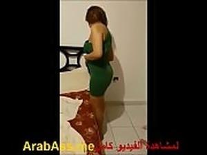 Sexy saudi girl