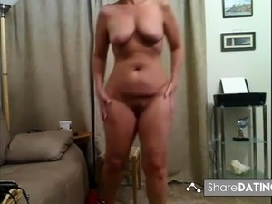 hairy granny fuck video