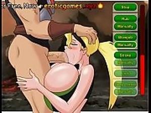 sexy girls of gaming