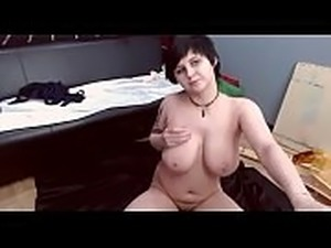 big tits on fat girls