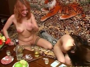 Russian girl nude