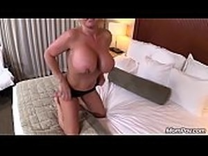 dicks up big tit girl