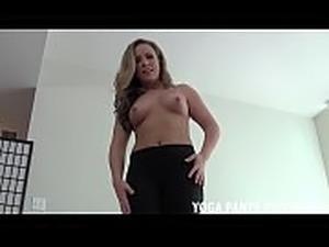 yoga sex hardcore