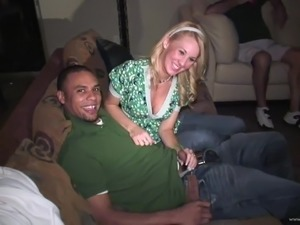 gangbang interracial free gallery