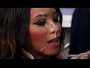 vomit sex bizarre videos