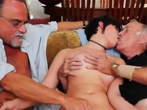 old man youn girl sex