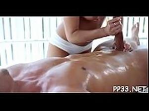 sensual massage video breast butt naked