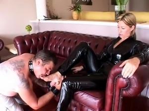 foot fetish sex hardcore tube