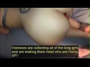 sexy blonde sucking big cock