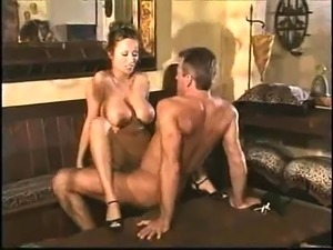 Vintage incest sex