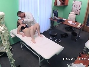videos of anal exam from doctors